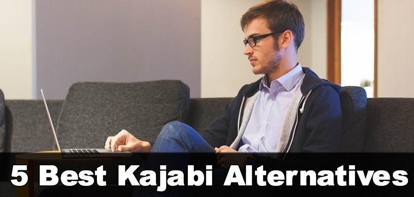 Kajabi Alternative