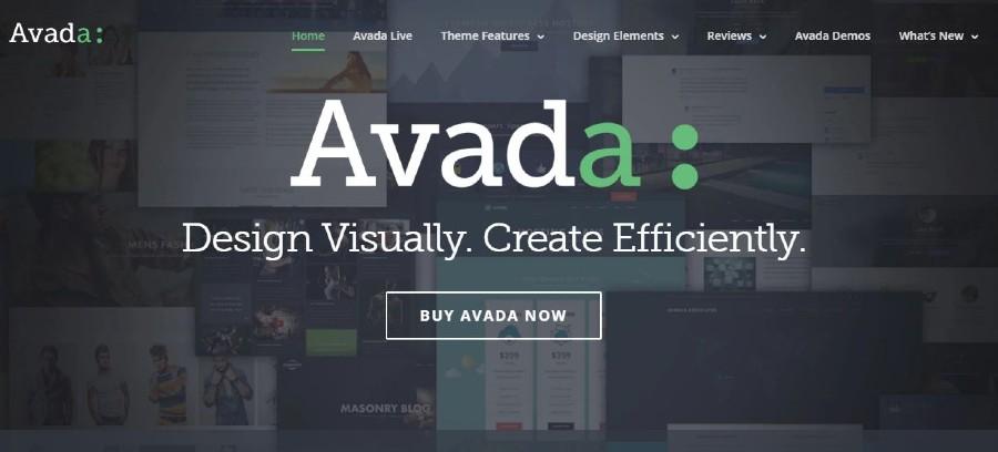 Corporate - Avada
