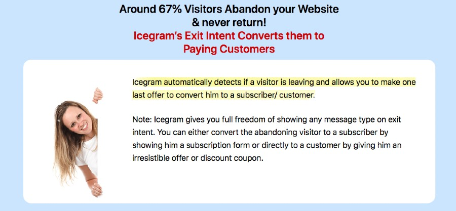 Icegram 2