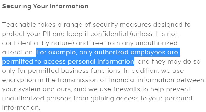 teachable security1 1