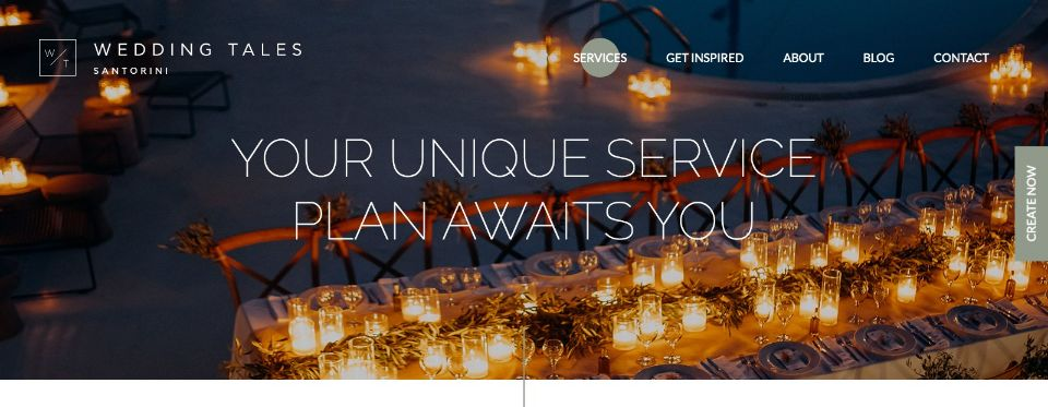 Wedding in Santorini, make your dream a reality – Wedding Tales Santorini