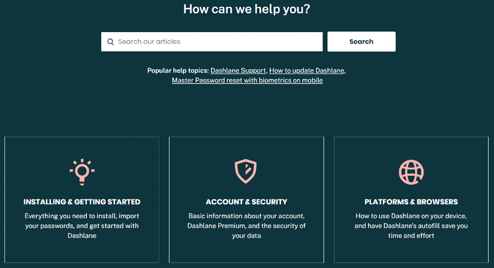 dashlane-support