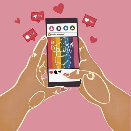 Social Media n